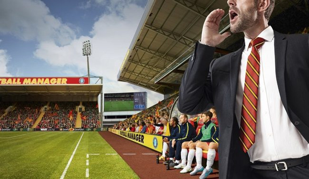 10 challenges pour Football Manager 2020